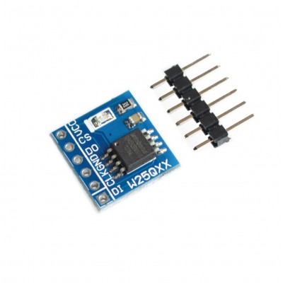 W25Q32 Memory Module
