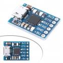 Modul CP2102 convertor Micro USB la serial