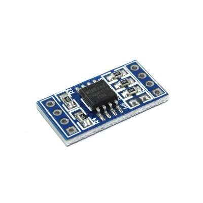 W25Q64B Large Capacity SPI Flash Memory Module