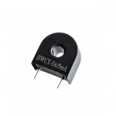 Transformator de curent AC de precizie 5A-50mA