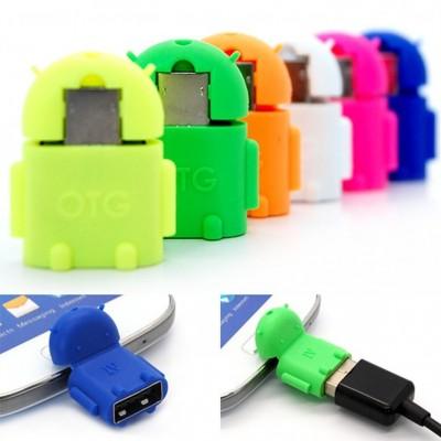 Mufa OTG USB to Micro USB