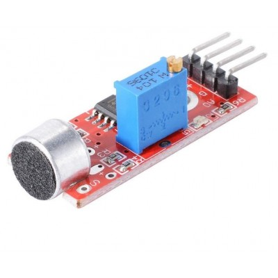 High Sensitivity Sound detection Microphone Module KY-037