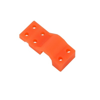Plastic Holder for 7 mm Motors