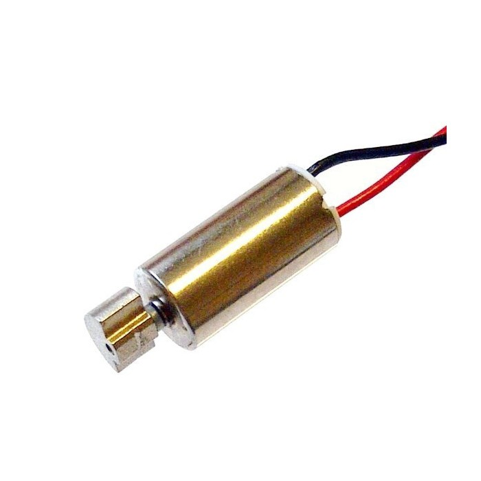 Mini motor cu vibrații de 4 mm