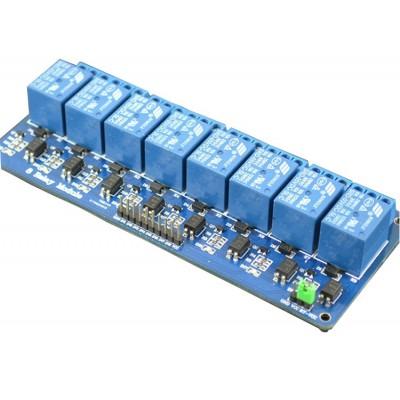 Relay Module 8 channels