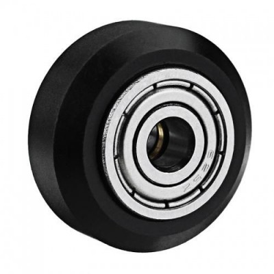 Small Reel for V Profile with MR105 Bearing
