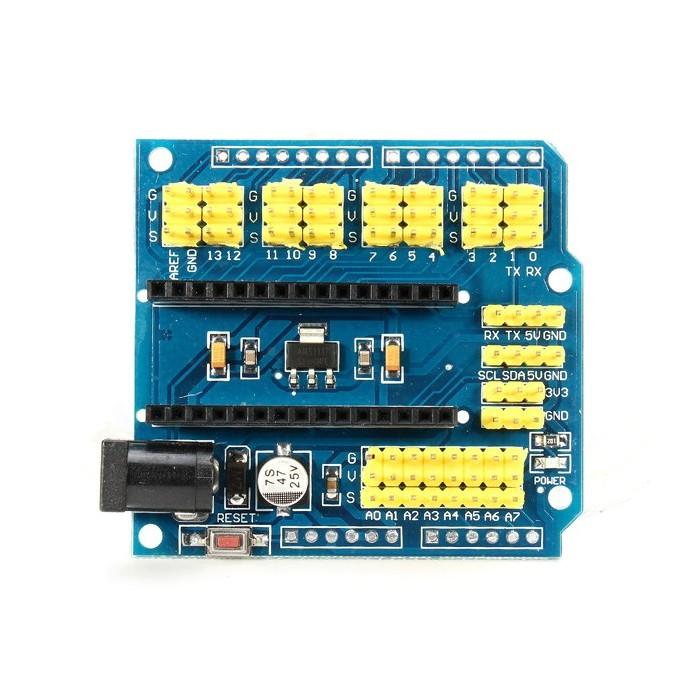 Placa de expansiune pentru Arduino Nano