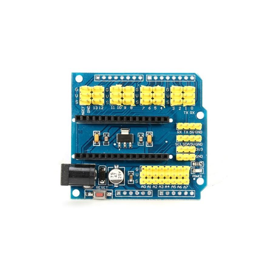Arduino Nano Expansion Board - ARDUSHOP