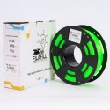 Filament PLA - PREMIUM - Verde deschis - 1Kg - 1.75mm
