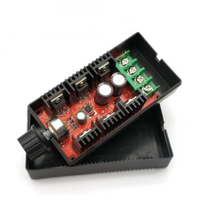 Controler PWM HHO RC motor de 40A, 10VDC - 50VDC