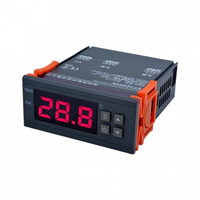 Controler de temperatură MH1210W (230 V, 10 A)