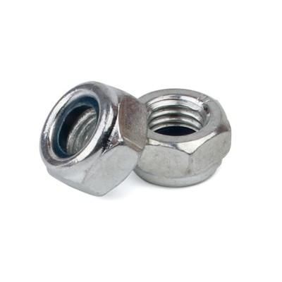 M2 Self Locking Nut