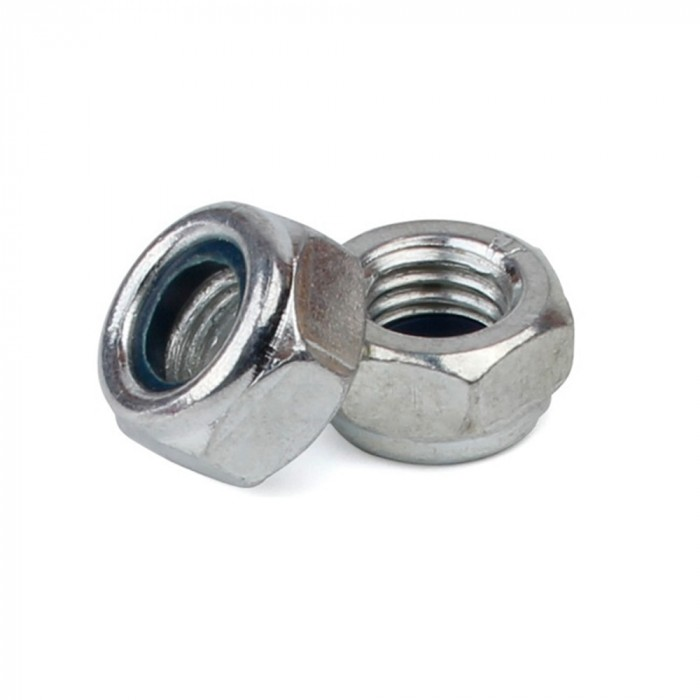M2 Self Locking Nut