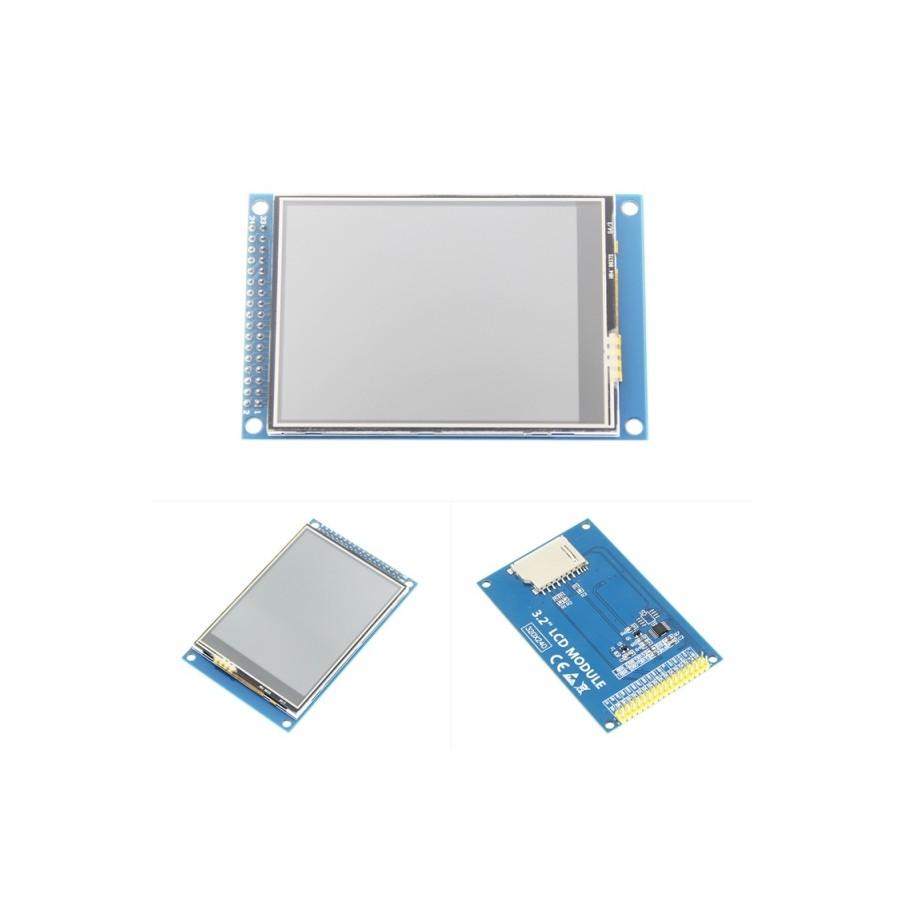 Display LCD TFT 3 2