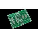Placa adaptoare SOP20 - DIP