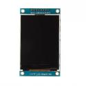 Modul LCD 2.4'' cu SPI & Controller ILI9341