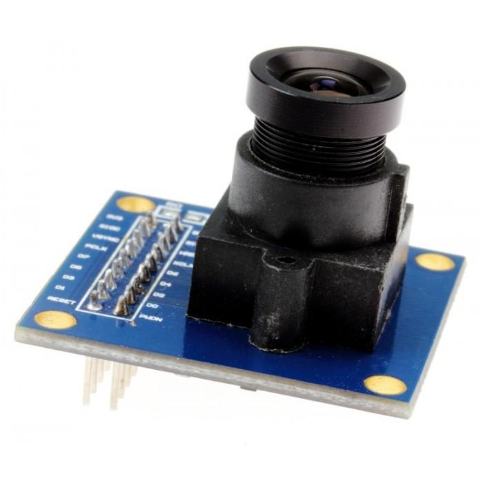 Modul camera VGA 640x480