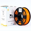 Filament ABS - PREMIUM - Portocaliu - 1Kg - 1.75mm