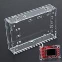 DSO138 Carcasa de acril pentru osciloscop