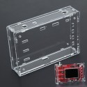 DSO138 Digital Oscilloscope acrylic case