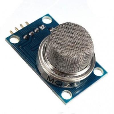 Modul senzor gaz (GPL, metan, hidrogen)