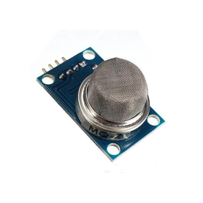 Gas module sensor (LPG, Butane, Hydrogen)