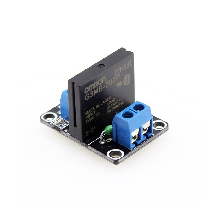 Solid State Relay 1 channel