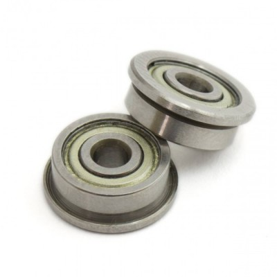 Rulment radial cu flanșă 3x10x4mm F623ZZ
