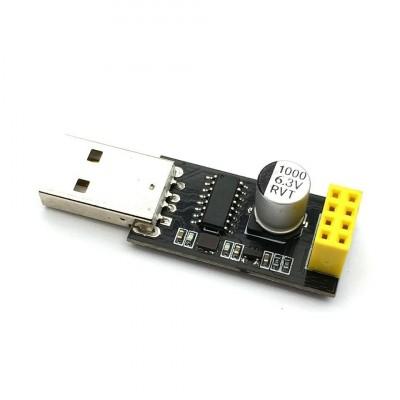 Programmer UART USB ESP-01 ESP-8266