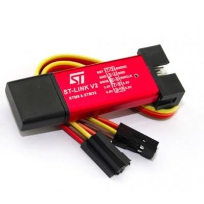 Programmer ST-Link V2 STM8 STM32