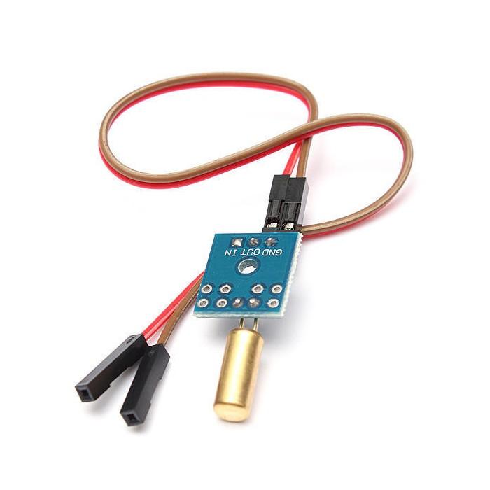 Tilt Sensor Module Vibration STM32