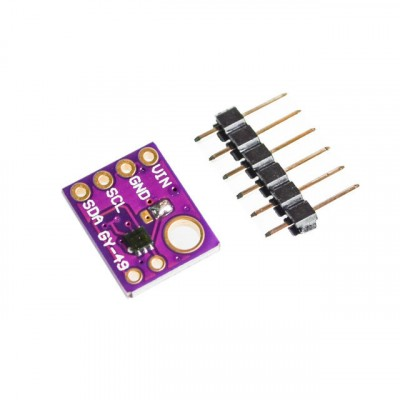 GY-49 MAX44009 Ambient Light Sensor Module