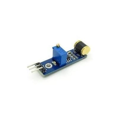 801S Sensor Vibration Module