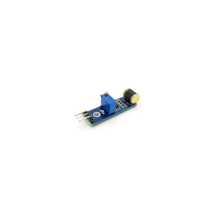 Senzor vibratie 801S Adjustabil