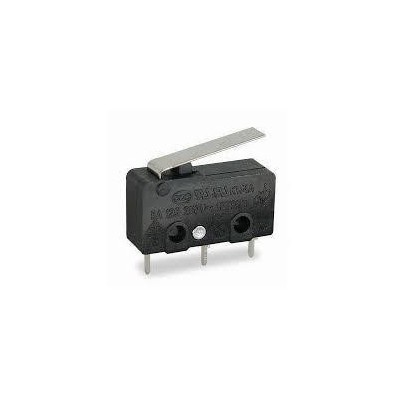 Endstop mecanic SS-5GL 5A125VAC