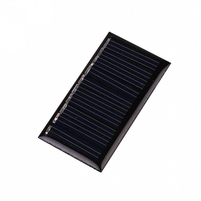 Panou solar mini 5V 25mA