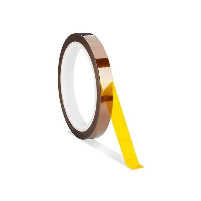 Banda Kapton 25m, 12mm