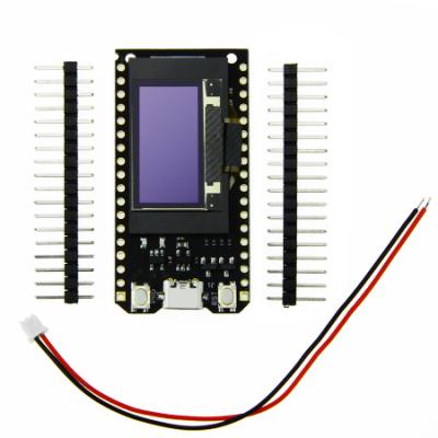 ESP32-OLED