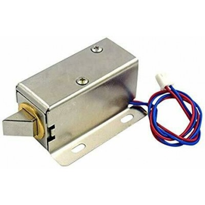 Electronic Lock Catch Door Gate