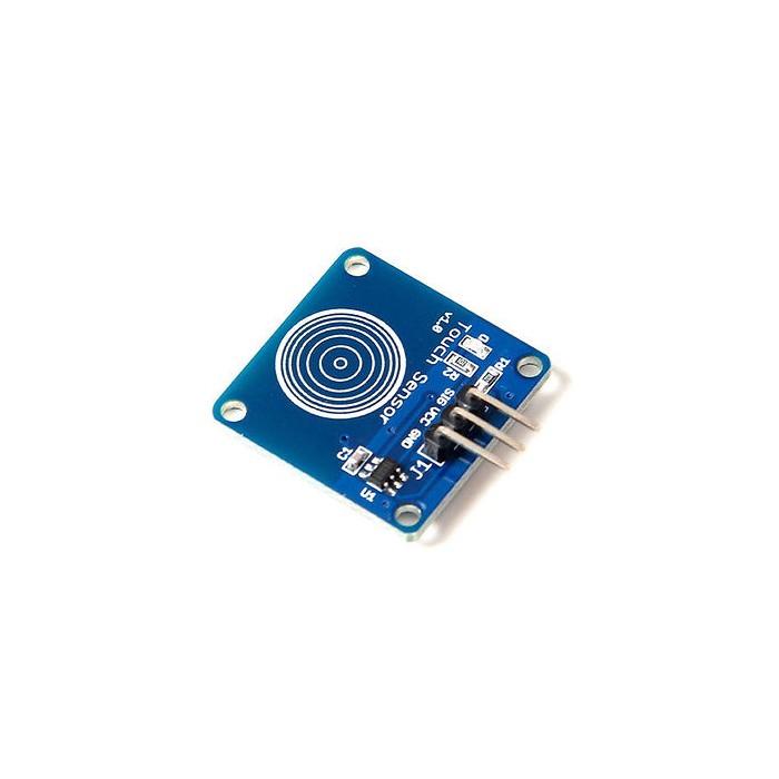 TTP223B Capacitive Sensor