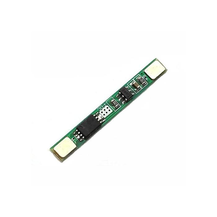 Modul protectie baterie litiu 1S 3.7V