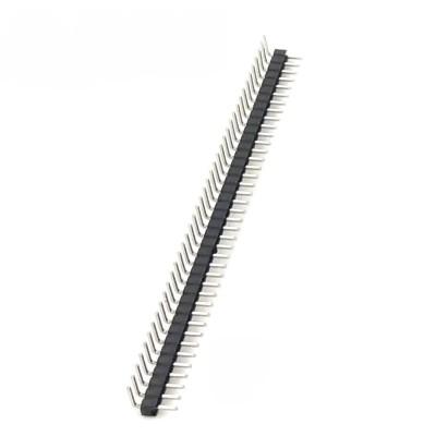 Bareta 40 x pini tata unghi 90 grade 2mm