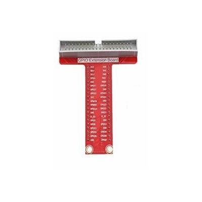 Extensie Raspberry Pi tip T 40 pini + cablu