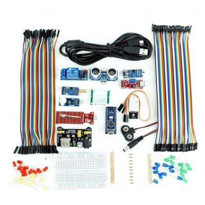 KIT Educational 1