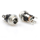 DC-022 5.5-2.1 metal power socket