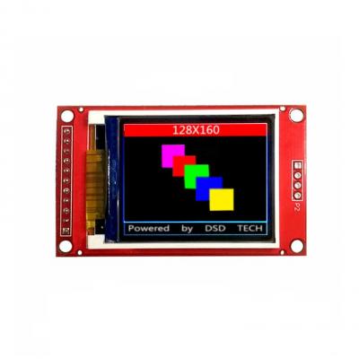 Modul LCD SPI 128x160