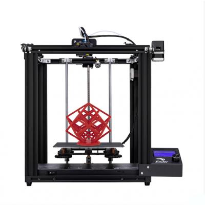 Imprimanta 3D Ender-5 DIY