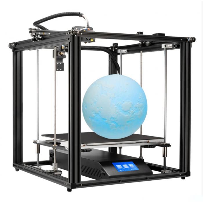 Imprimanta 3D Ender-5 Plus