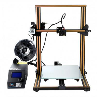 Imprimanta 3D CR-10S