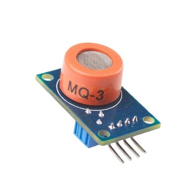 Gas module sensor (alcohol, ethanol)